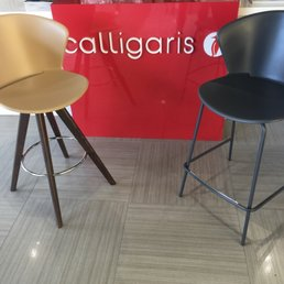 Delicieux Photo Of Calligaris Store Miami   Miami, FL, United States. Gahia Stools