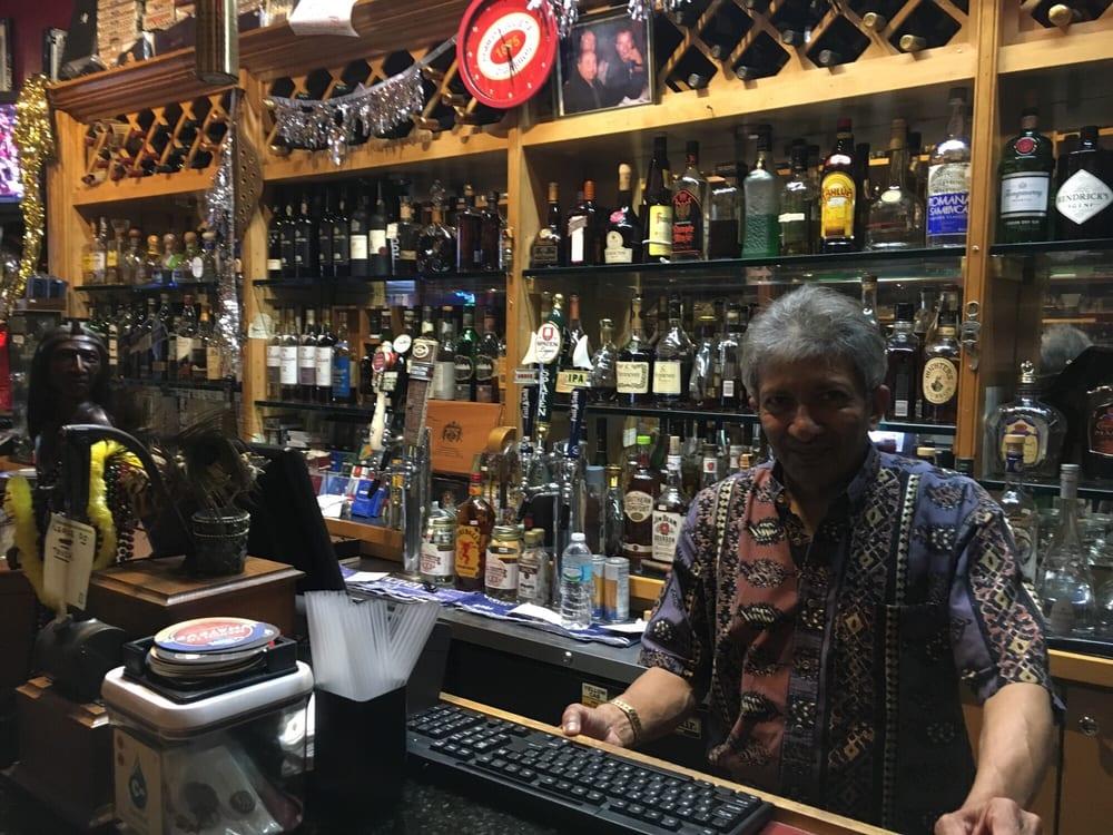 Macabi Havana Lounge