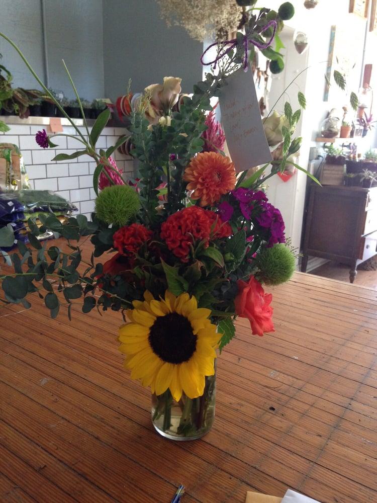 Photo Of Ecoflora Columbus Oh United States Beautiful Original Arrangement
