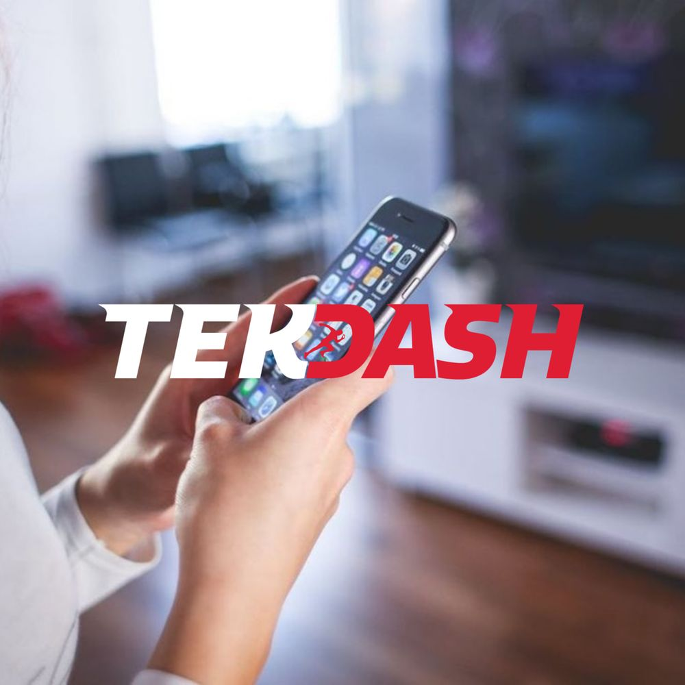 TekDash: Washington, DC, DC