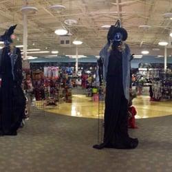 Halloween City - Costumes - 2171 Monterey Hwy, Fairgrounds, San ...