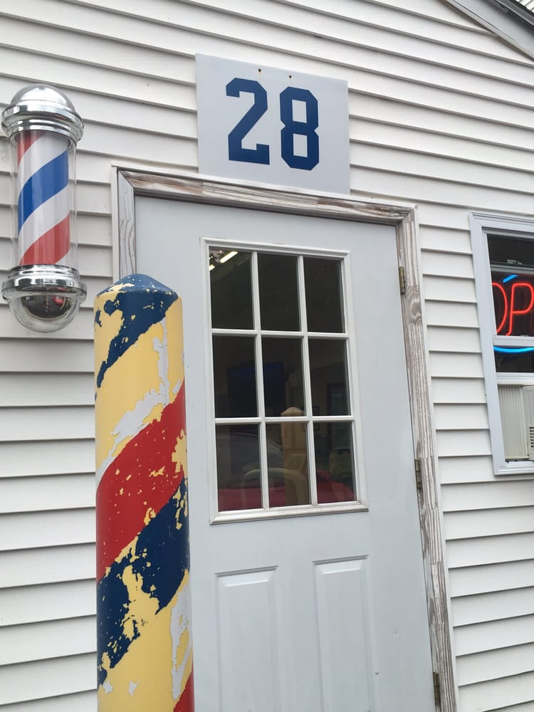 Antonio's Barber Shop: 28 Riley Rd, New Windsor, NY