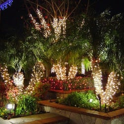 fantasy lighting company holiday decorating services campbell