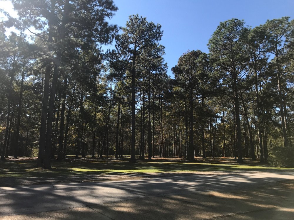 Indian Creek Recreational Park: 100 Campground Rd, Woodworth, LA