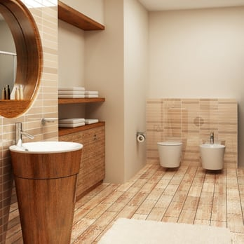 Frog Bathrooms and Kitchens - Builders - 30 Clyde Place, Tradeston ...