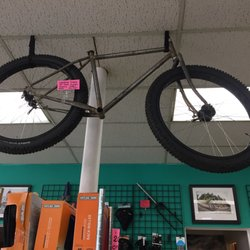 Photo Of Metropolis Cycle Repair Portland Or United States Interesting Frames
