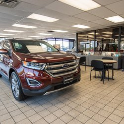 Ford Dealership Arlington Tx >> Autonation Ford Arlington New 12 Photos 81 Reviews