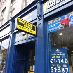 what time does cash generator open in edinburgh
