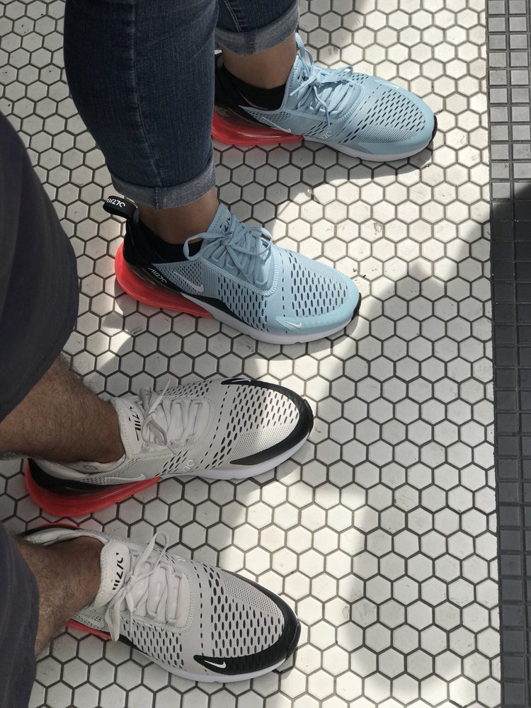 size 40 35ff1 c7821 His and her air max 270 - Yelp