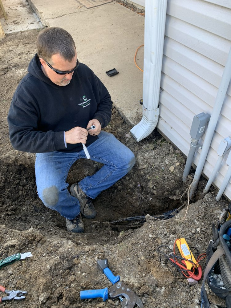 Ulery Electric Services: Le Grand, IA