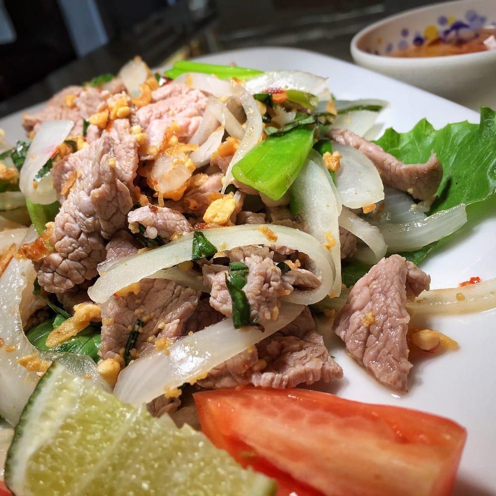 Mekong Authentic Vietnamese Cuisine: 3321 Milan Rd, Sandusky, OH