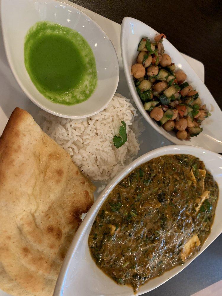 Cilantro Indian Cafe
