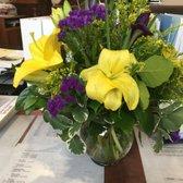 Photo of Wes' Flowers - Temecula, CA, United States. What I got