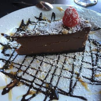 Sorrento ricotta chocolate cake recipe