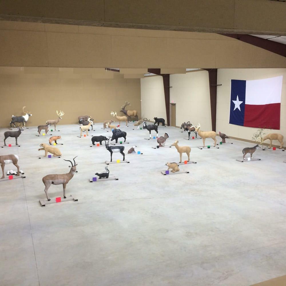 Texas Archery / The Bow Zone
