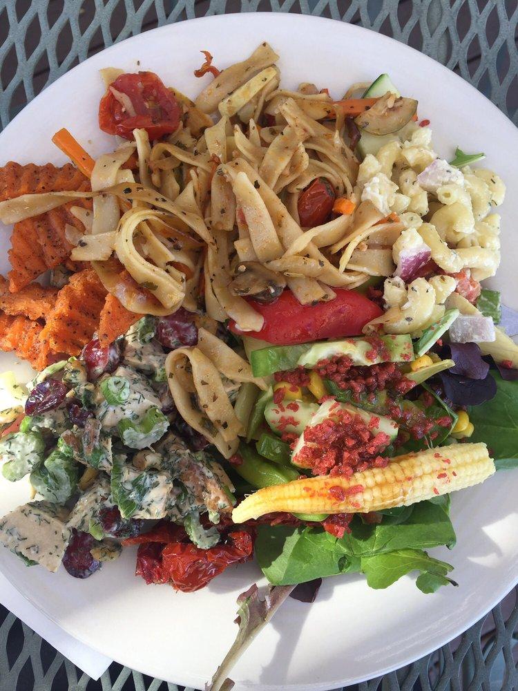 Angel Village Cafe: 5001 Angel Canyon Rd, Kanab, UT