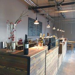Berlin Cafe Lexi