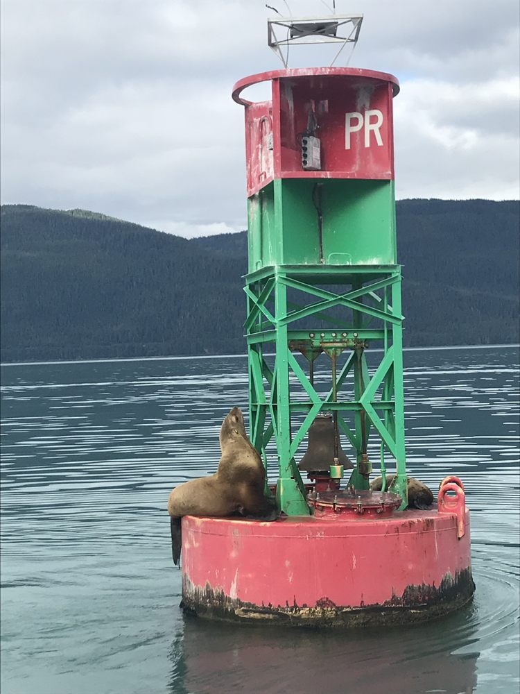 Alaska Fjordlines, Inc: 4 Main St, Haines, AK