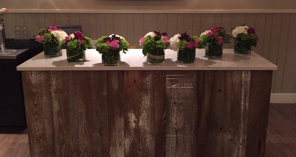 Robin's Flower Shop