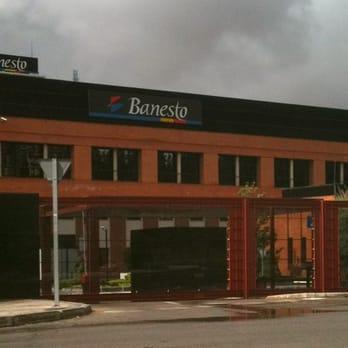Banesto ciudad financiera bancos y cajas avenida de la for Oficinas de banesto