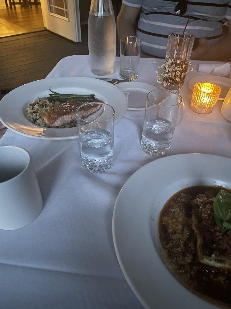 Stella - A Kitchen & Bar: 60 Chautauqua Ave, Lakewood, NY
