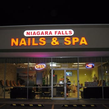 Lotus Nails Spa Niagara Falls Ny