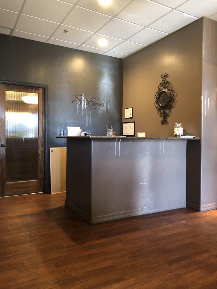Timeless Therapeutic Day Spa: 5100 E Hwy 90, Sierra Vista, AZ
