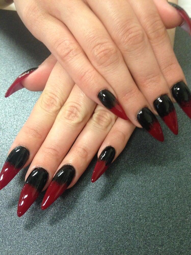 Extreme nail art - Yelp
