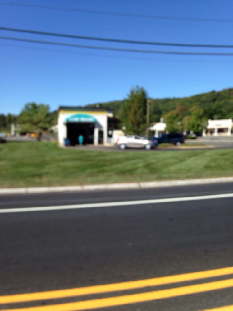 Country Sudser Car Wash: 286 US Highway 206, Flanders, NJ
