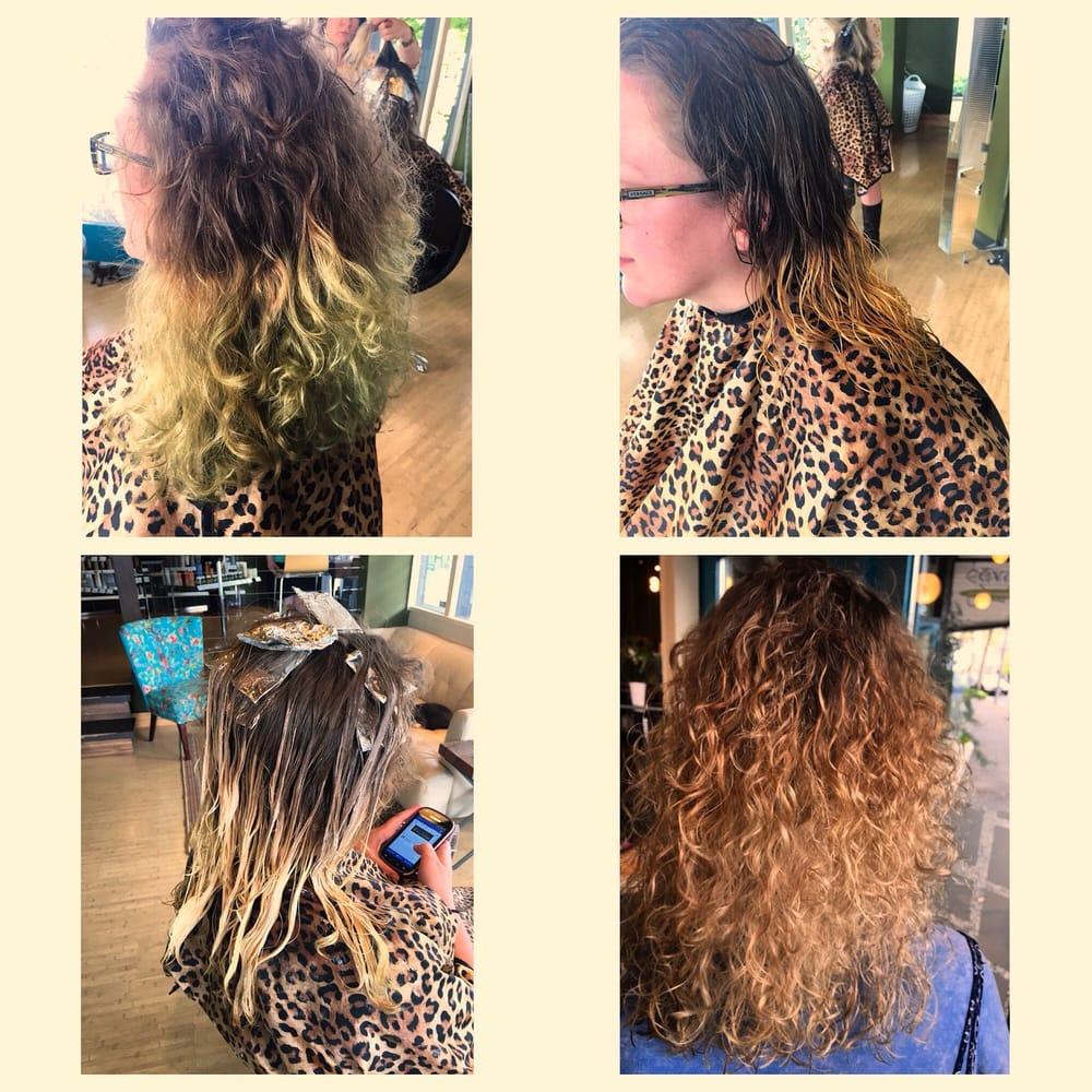 Eva An Aveda Concept Salon 55 Photos 101 Reviews Hair Salons