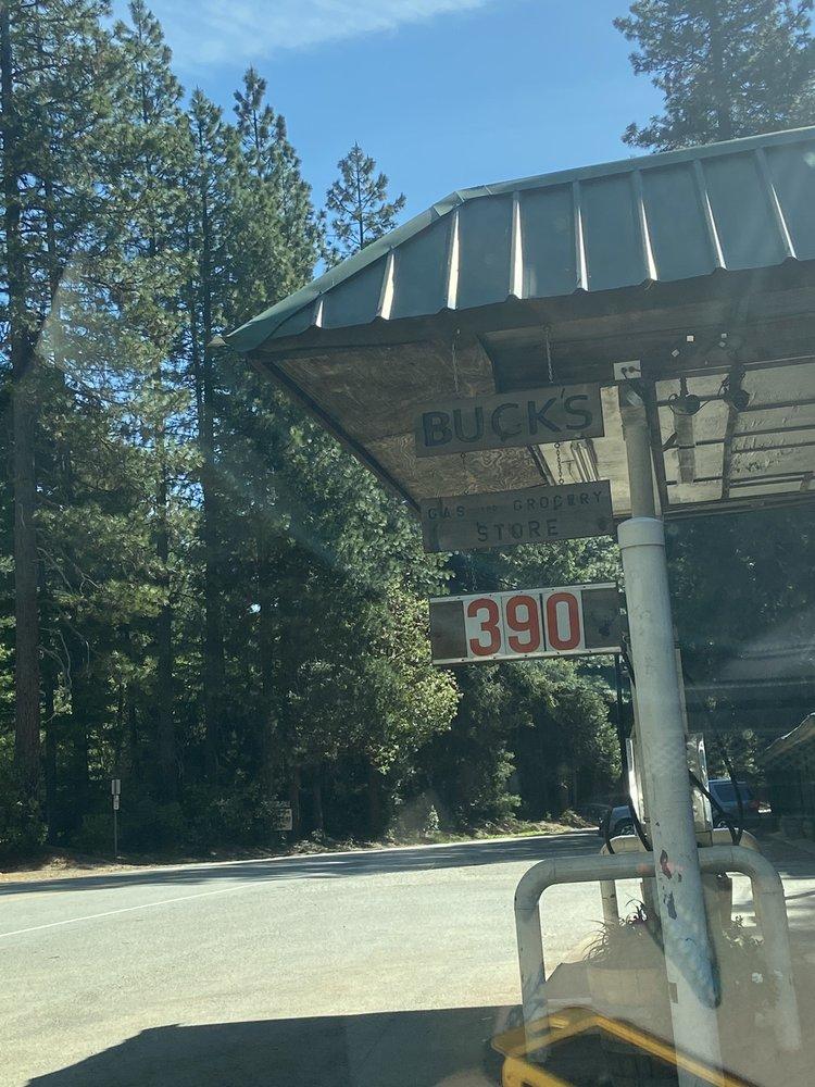 Buck's Store: 12130 La Porte Rd, Clipper Mills, CA