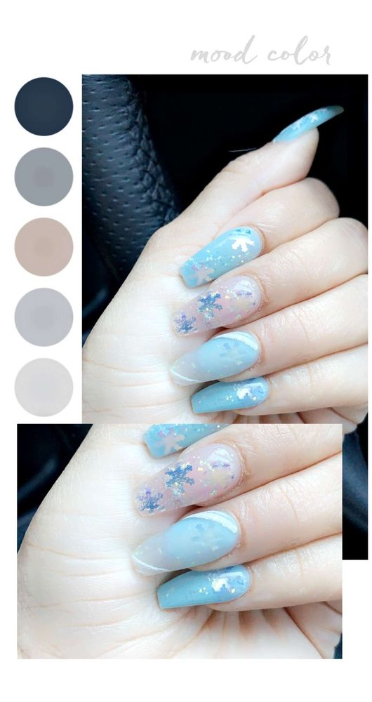 Nail Lounge and Spa: 314 Grapevine Hwy, Hurst, TX