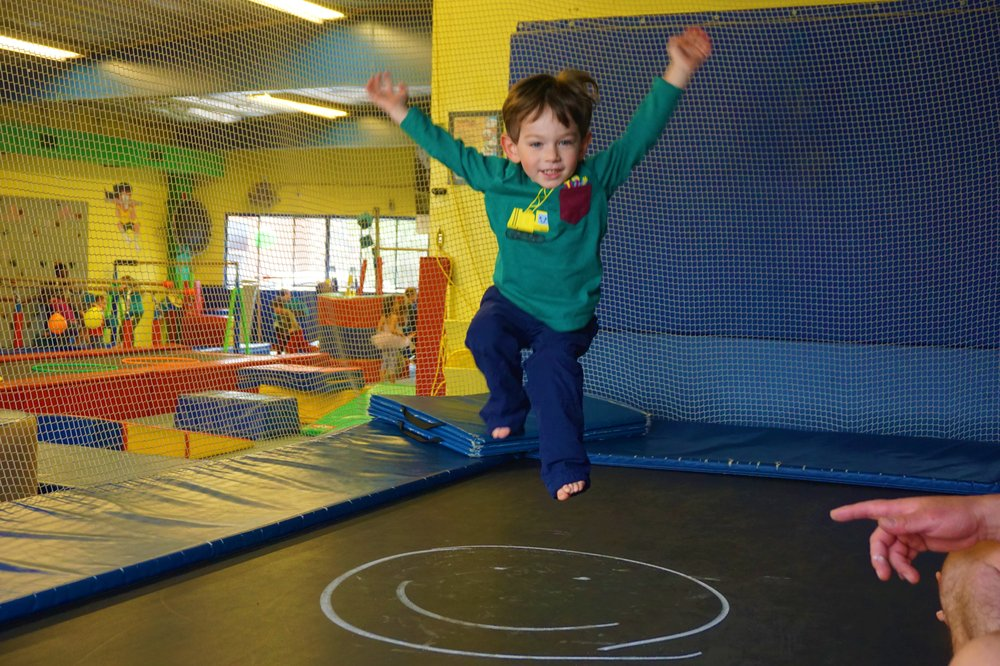 Fun & Fit Gymnastics Centers