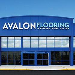 Photo Of Avalon Flooring   Deptford, NJ, United States. Deptford Avalon  Flooring Storefront