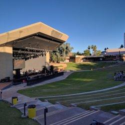 Mesa Amphitheater Royalty Free Stock Photos - Image: 25439988