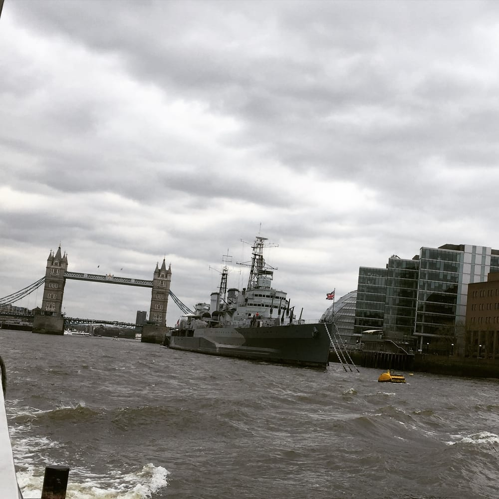 Restaurants Near Hms Belfast