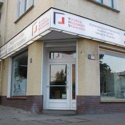 Khs Kuchen Und Hausgerate Spezialisten Bad Kuche Greifswalder