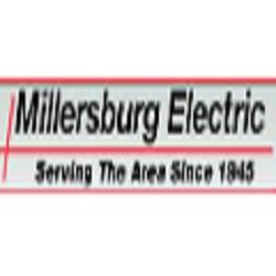 Millersburg Electric: 996 S Washington St, Millersburg, OH