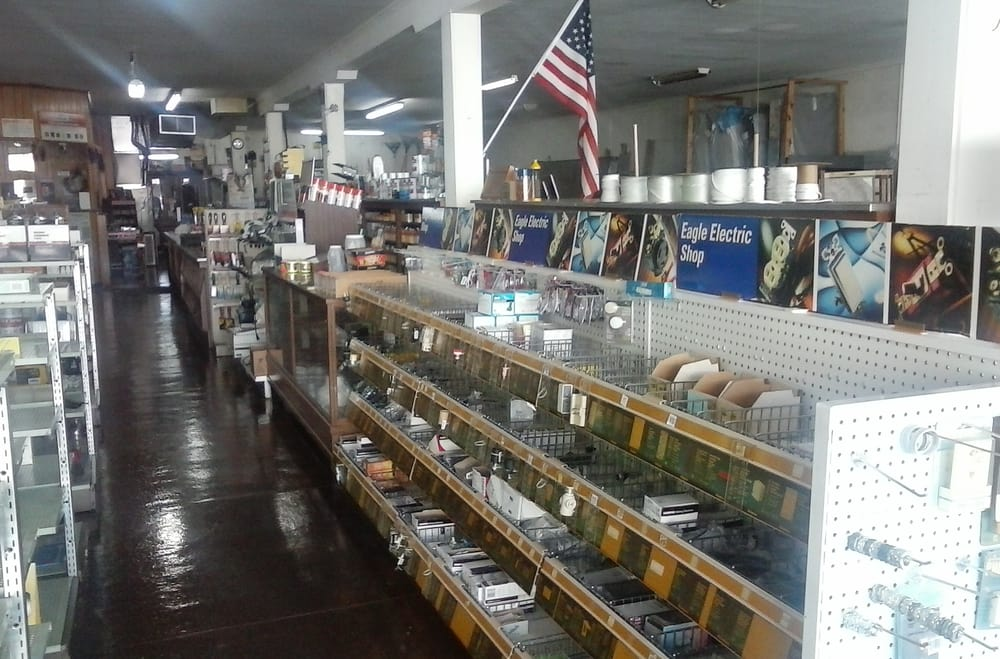 Gurnsey's Hardware & Furniture: 205 Main, Rison, AR