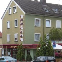 Hotel Zur Post Kassel Telefonnummer