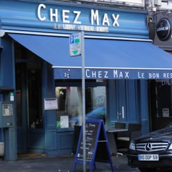 Chez Max - Lille, France