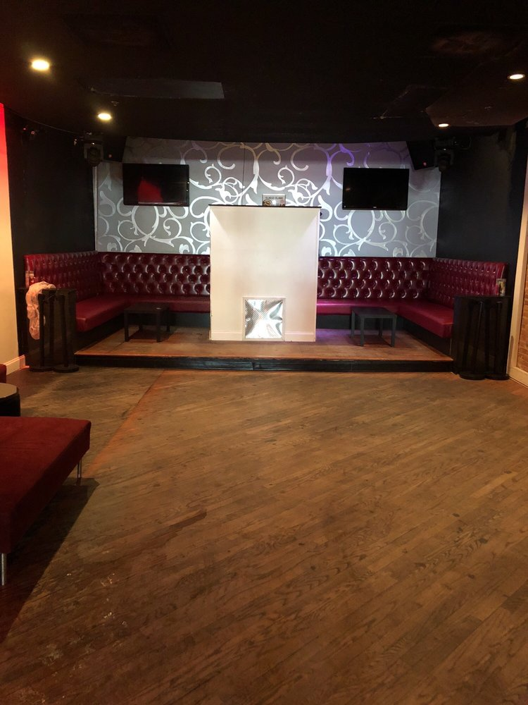 Union Nightclub Cleveland - Bars - 1392 W 6th St, Warehouse District ...