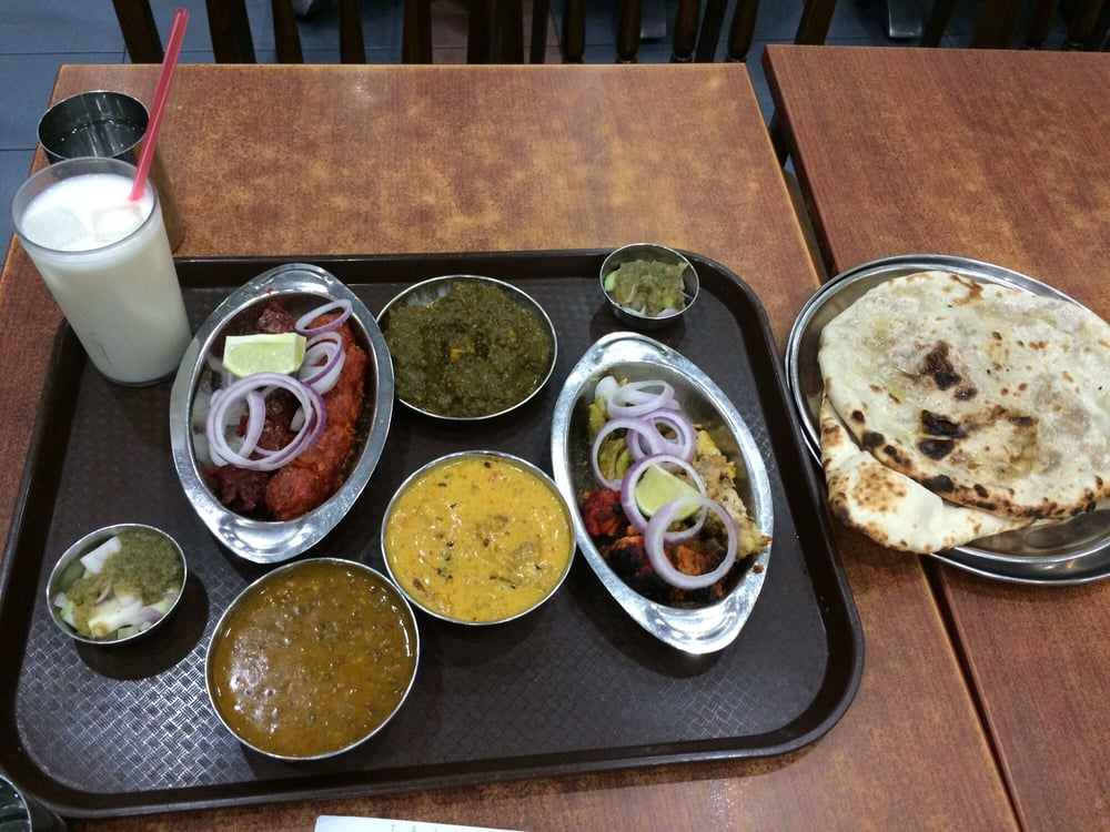Jaggi's Northern Indian Cuisine