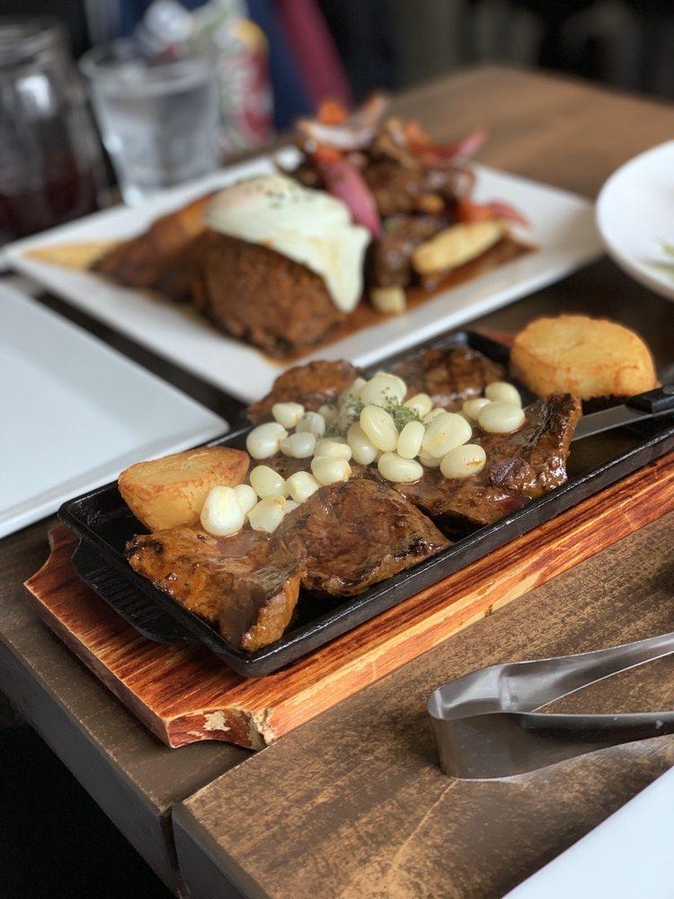 Warique Restaurant: 90-04 37 Ave 90st, Jackson Heights, NY