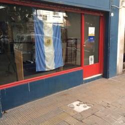Correo argentino oficinas de correos laprida 2128 for Telefono oficina de correos