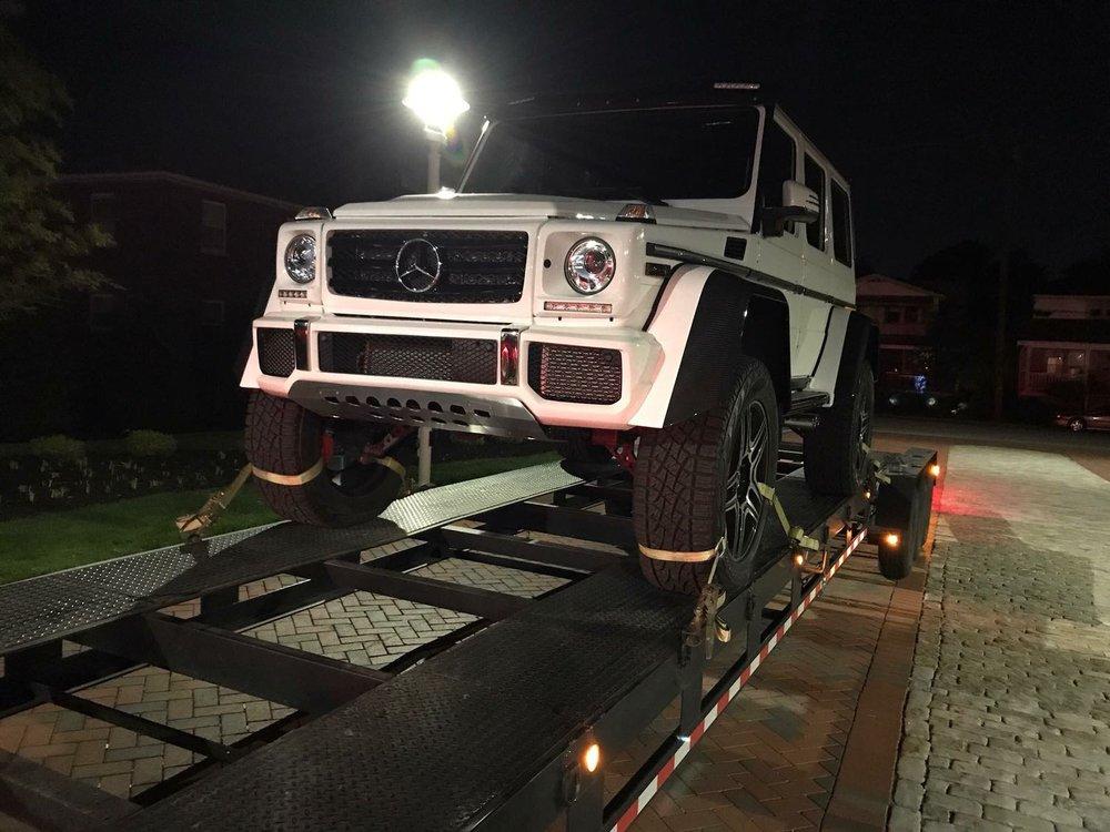 Milwaukee Auto Shipping