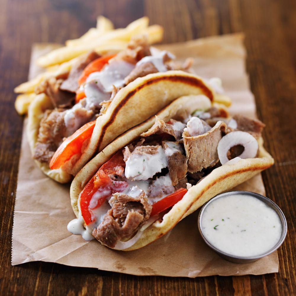 Shishkebab Restaurant: 648 N Belair Rd, Evans, GA