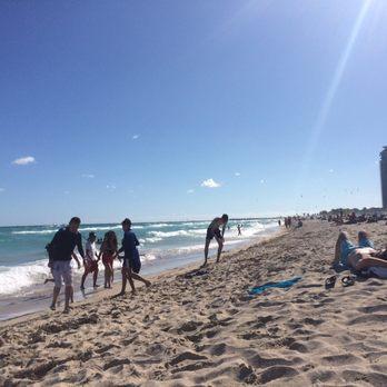 Gay beaches south florida