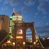 Las vegas new york new york hotel and casino casino finder uk