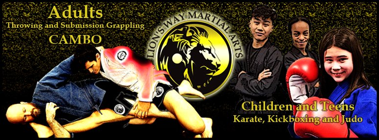 Lion's Way Martial Arts: 10445 SE 240th St, Kent, WA